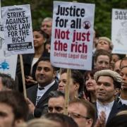legal aid cuts uk
