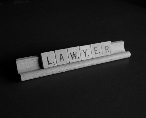 Weird Facts about UK Lawyers